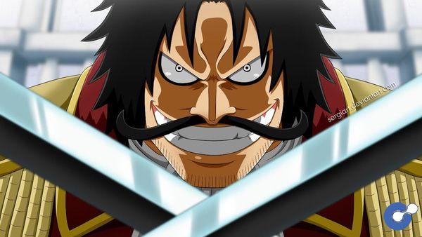 One Piece: Vua hải tặc Gol D. Roger cũng có khả năng nhìn thấy trước tương lai?