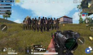 PUBG Mobile: Chế độ Zombie chính thức được chốt thời gian ra mắt ngay trong tháng 1