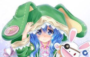 Top 10 cô nàng tai thỏ được nhiều người crush nhất trong Anime