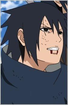 Izuna Uchiha (Naruto: Shippuuden)