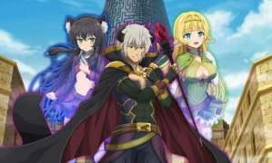 6 Anime tương tự Isekai Maou to Shoukan Shoujo no Dorei Majutsu