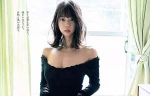 Chiêm ngưỡng loạt ảnh đầy nóng bỏng của nữ thần vòng một xứ sở hoa anh đào - Hikaru Aoyama