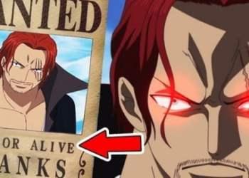 [One Piece] Chính thức xác nhận Tứ Hoàng Shanks sở hữu cả ba loại Haki