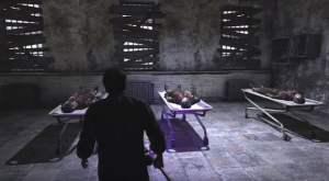 Silent Hill: Downpour - Siêu phẩm game kinh dị đến từ Konami