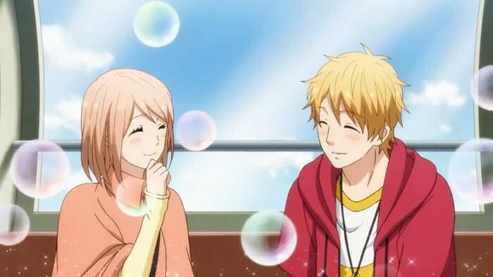 Top 10 Anime cho ngày Valentine hay nhất