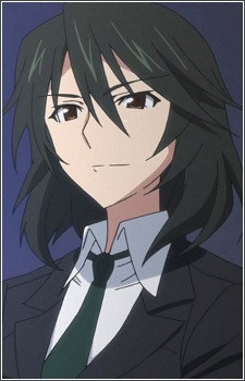 Chifuyu Orimura (IS: Infinite Stratos)