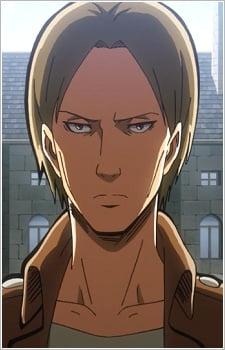 Ian Dietrich (Shingeki no Kyojin)