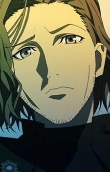 Tenkei Iwafune (K: Return of Kings)