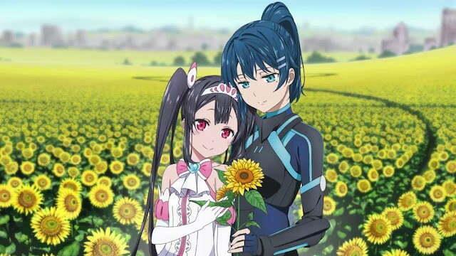 6 Anime tương tự Egao no Daika (The Price of Smiles)