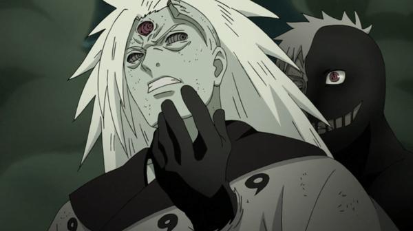 """Naruto: Hắc Zetsu mới thực sự là """"chủ tịch"""" giả vờ làm cu li cho kẻ khác để hiếu thuận với mẹ già"""