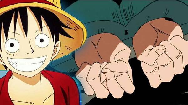 """[One Piece 936] Luffy phát động Haki Bá Vương nhưng lâm vào tình trạng """"bay đầu"""" nếu không ngoan"""
