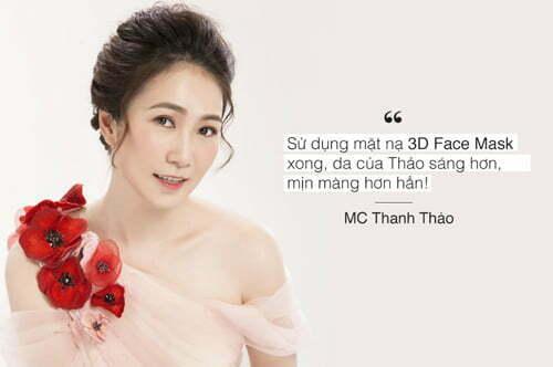 Sao Việt chuộng mặt nạ làm đẹp từ Nhật Bản