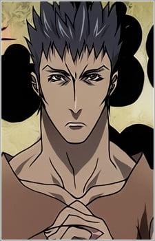 Yuuya Daigo (Tokyo Majin Gakuen Kenpucho: Tou)