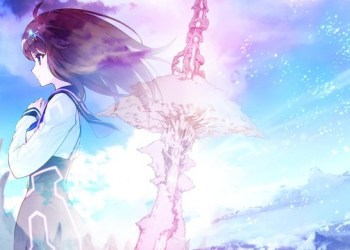 Anime Ta ga Tame no Alchemist tung trailer mới hấp dẫn