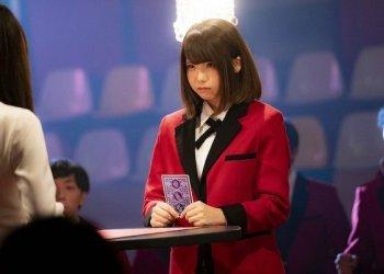 Coser Số 1 Nhật Bản Enako sẽ tham gia vào Live-Action Kakegurui