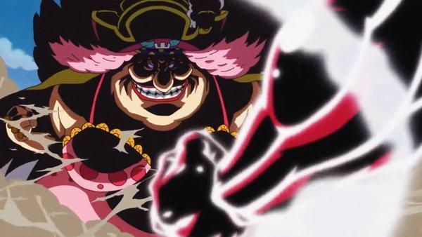 Spoiler One Piece 940: Trong khi Luffy vẫn chăm chỉ luyện tập cách sử dụng haki vũ trang mới thì Big Mom đã tới trước nhà ngục