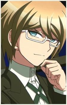 Byakuya Togami (Danganronpa: Kibou no Gakuen to Zetsubou no Koukousei The Animation)
