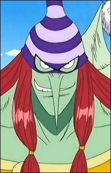 Capote (One Piece)