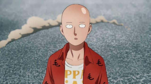 Có bao nhiêu người biết được về sức mạnh thật sự của Saitama?
