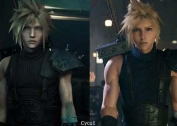 Final Fantasy VII Remake sau 4 năm phát triển đã thay đổi ra sao?