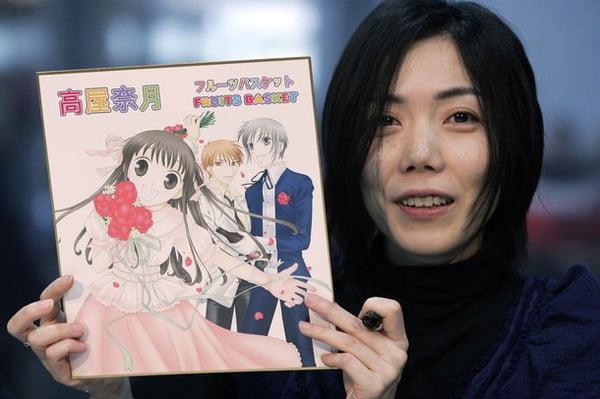 Những siêu phẩm Manga đã được tạo ra như thế nào?