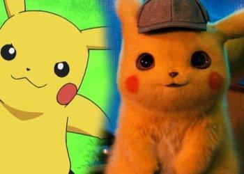 """Pikachu và các chú Pokemon đã """"chuyển mình"""" từ game qua phim như thế nào?"""