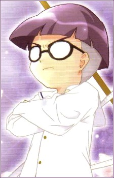Hiroshi Mitarai (Pita Ten)