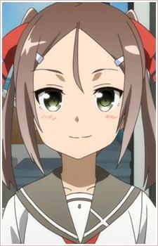 Karin Miyoshi (Yuuki Yuuna wa Yuusha de Aru)