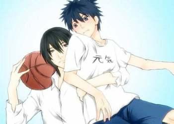 Anime bóng rổ Ahiru no Sora sẽ ra mắt vào tháng 10