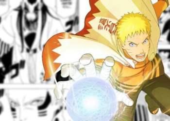 """Boruto chap 36: Sức mạnh Karma khiến Kawaki """"mọc sừng"""" và Jigen muốn giết Naruto"""