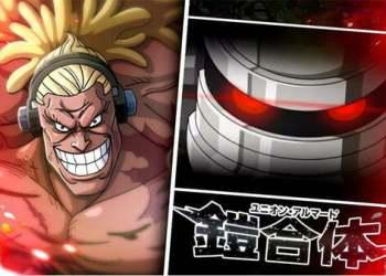 Hé lộ hình dáng và sức mạnh thật sự trái ác quỷ của Douglas Bullet trong One Piece: Stampede!