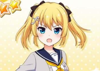 Lịch sinh nhật nhân vật Anime Manga [28/08/2019]