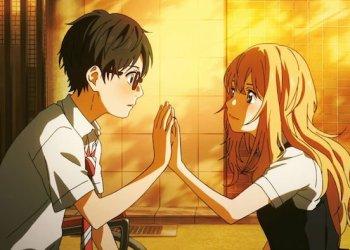 Top 10 Anime tình cảm học đường hay nhất