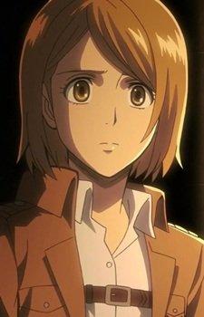 Petra Ral (Shingeki no Kyojin)