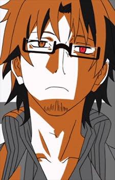Kenjirou Tateyama (Mekakucity Actors)