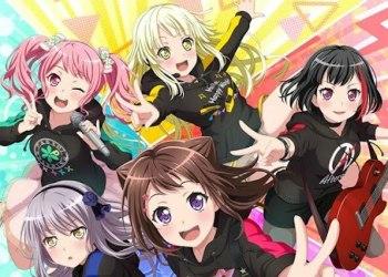 Bảng xếp hạng Light Novel tuần [05/09/2019]