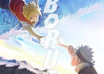 Cực hấp dẫn, Boruto sẽ gặp Naruto lúc nhỏ vào tháng 10 tới!