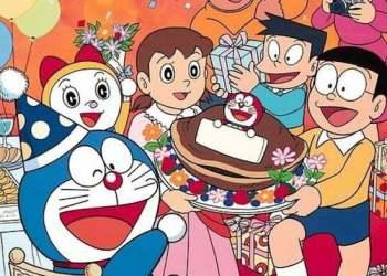 """Mừng Doraemon 50 tuổi: Không chỉ là nhân vật truyện tranh, """"boss"""" mèo máy là biểu tượng của cả một nền văn hoá!"""