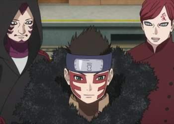 Top 10 gia đình Ninja mạnh nhất trong series Boruto hiện nay