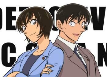 Top 5 nhân vật quen mặt vì quá vô dụng trong Thám tử Conan