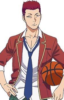Ken Sudou (Youkoso Jitsuryoku Shijou Shugi no Kyoushitsu e)