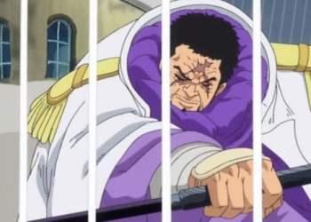 """4 nhân vật có thể là """"sếp"""" của lực lượng bí mật SWORD trong One Piece"""