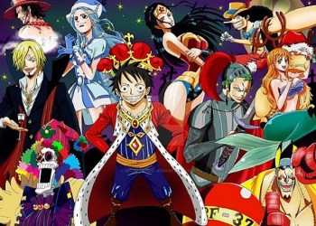 """One Piece đứng đầu top 100 manga trong bảng xếp hạng """"Đừng chết khi chưa đọc chúng!"""""""