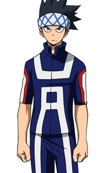 Yousetsu Awase (Boku no Hero Academia 2nd Season)