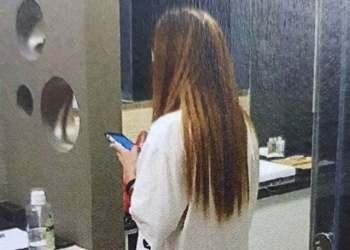 Hot girl Thái Lan đến Đài Loan thăm bạn trai, tiện thể bán dâm thì bị bắt