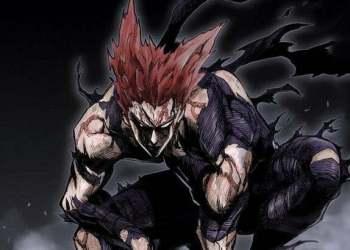 One Punch Man: Garou trông như thế nào khi đạt được trạng thái Awakened?