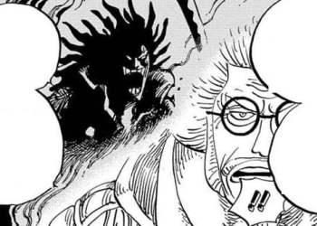 One Piece: Căn bệnh hiểm nghèo của Gol D. Roger có phải do Rocks gây ra không?