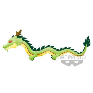 Dragon Ball Super Plush Shenron