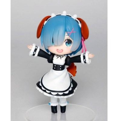 Rem Doll Crystal Dog Ears Version