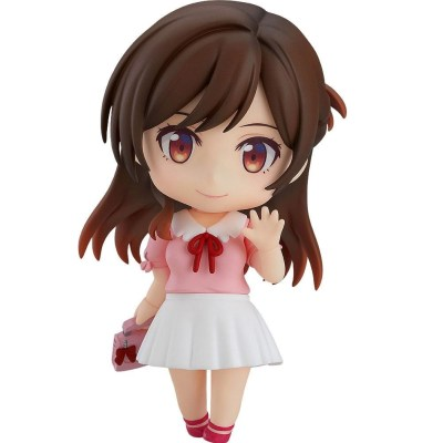 Rent A Girlfriend Chizuru Mizuhara Nendoroid